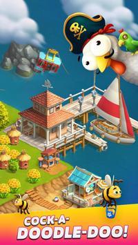 Funky Bay captura de pantalla 3