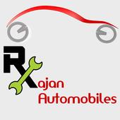 Rajan Automobiles icon