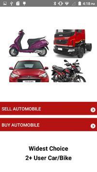Rajan Automobiles apk screenshot