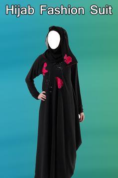 Hijab Fashion Suit apk screenshot