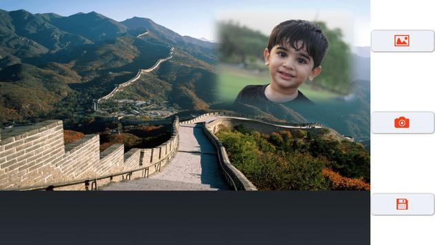 Memorable Photo Frame screenshot 5