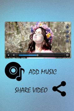 Photo to Video Collage Maker apk screenshot