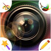 Photo Magic Photo Editor icon