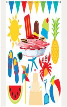 Candy Ice Cream screenshot 1