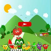 Fruit Cross icon
