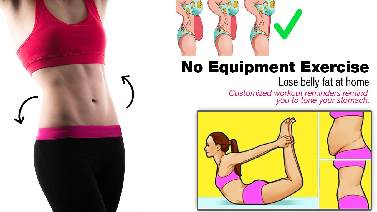 Abs Workout At Home Ab Exercises Lose Belly Fat Pour
