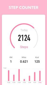 30 Day Workout: Fast Home Weight Loss & Diet Plans screenshot 5