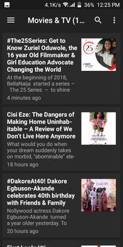 Bella Naija screenshot 3