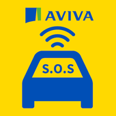 Aviva eCall Assistance icon