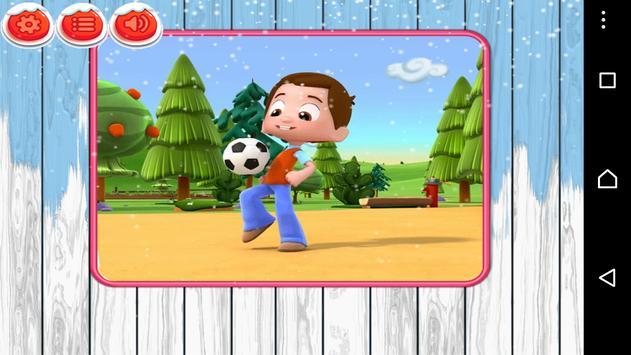 Niloya Oyunu Puzzle screenshot 6