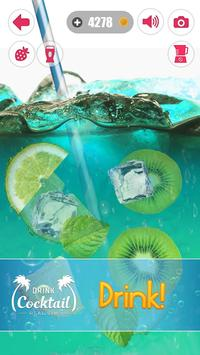 Drink Cocktail Real Sim poster