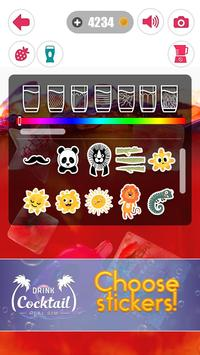 Drink Cocktail Real Sim screenshot 17