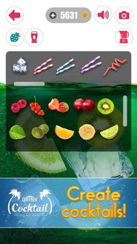 Drink Cocktail Real Sim screenshot 18