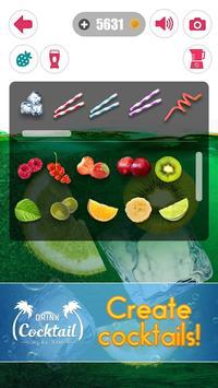 Drink Cocktail Real Sim screenshot 2