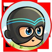 Heroes Jump! icon