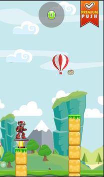 Heroes Jump! apk screenshot