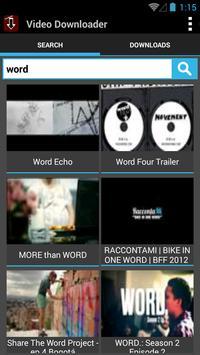TubeNate apk screenshot