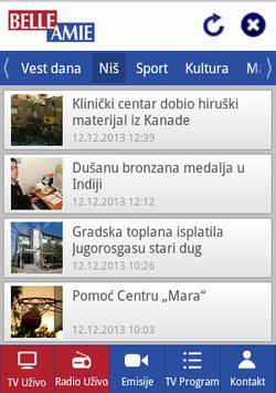 Belami apk screenshot