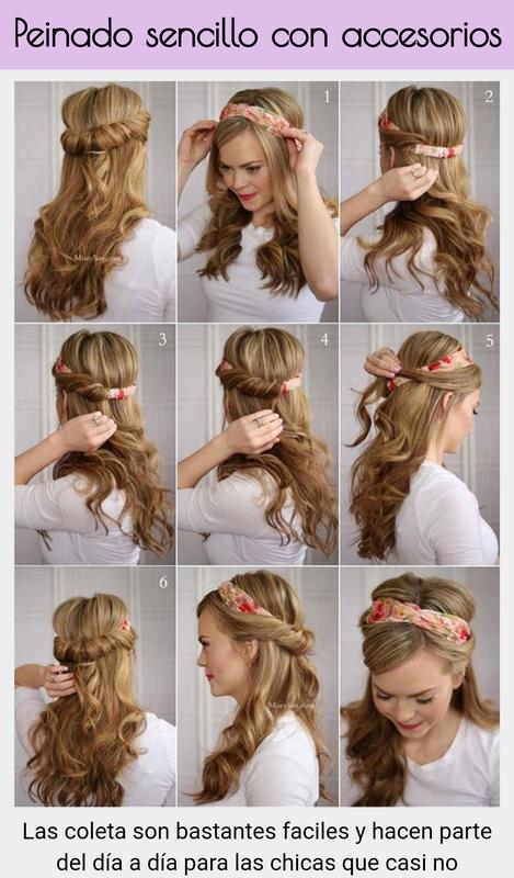 Casual Hairstyles 2018 for Android - APK Download