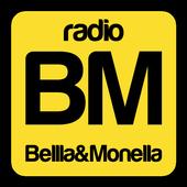 Radio BELLLA E MONELLA icon