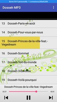 GRATUIT MP3 TÉLÉCHARGER KFC DOSSEH