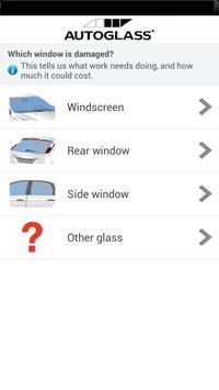 Autoglass® IE apk screenshot