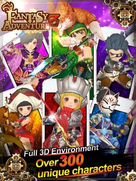Fantasy Adventure Z apk screenshot