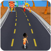 Bus Run Surfer and Subway Surf: Rush Hours icon