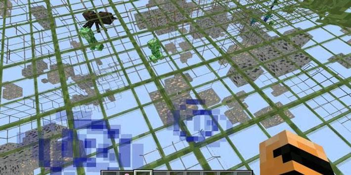 Xray Ultimate Resource Pack for MCPE for Android APK Download