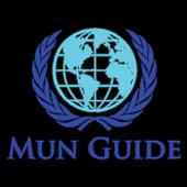 MUN Guide icon