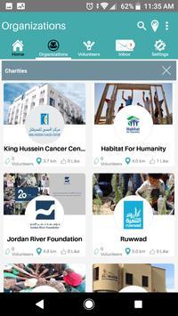 Helping Hand Charity screenshot 2