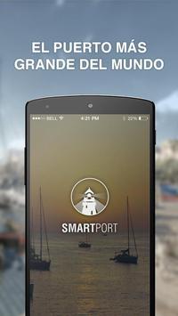 SmartPort poster