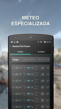 SmartPort screenshot 1