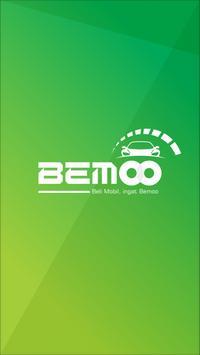 Bemoo poster