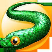 Slither Snakes io icon