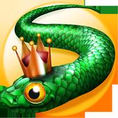 Snakes King.io online icon