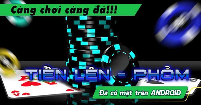 Beme Game bai tien len online poster