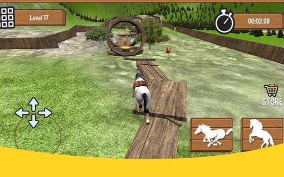 Horse Training School apk screenshot