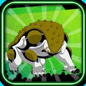 Ben Alien cannoblt icon
