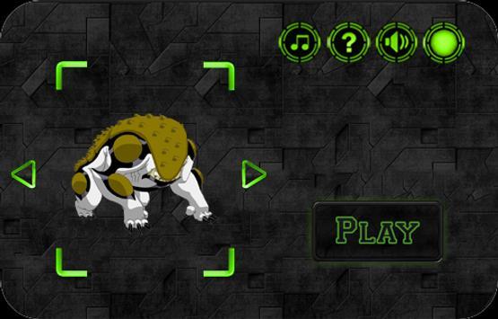 Ben Alien cannoblt screenshot 1