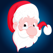 Christmas Holiday Games icon