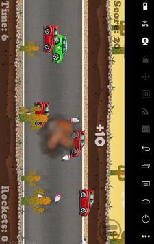 Car 10: Ben in Road Killer screenshot 4