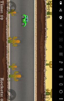Car 10: Ben in Road Killer screenshot 1