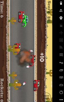 Car 10: Ben in Road Killer screenshot 3