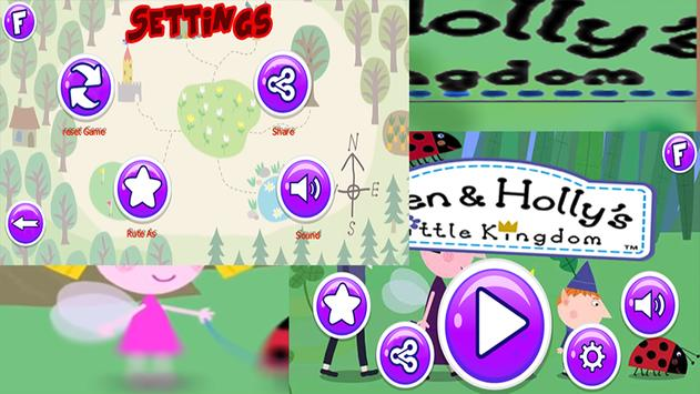 ben and holly adventure screenshot 4