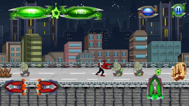 ben super adventure shooter screenshot 3
