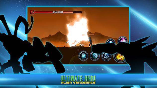 Alien Vengeance Ultimate Bendy screenshot 1