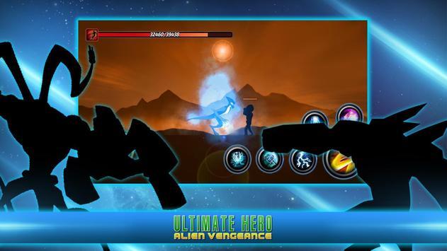 Alien Vengeance Ultimate Bendy screenshot 2