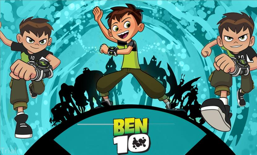 ben 10 alien evolution zombie for android apk download