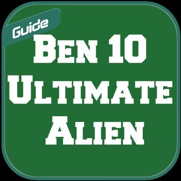 New Tips For Ben10 Ultimate poster
